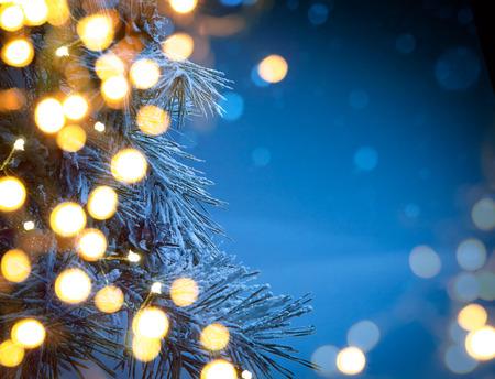 Nocy tła Boże Narodzenie