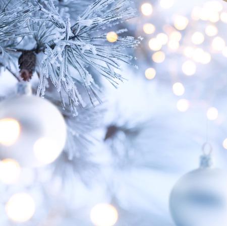 christmas tree light Reklamní fotografie - 34642619