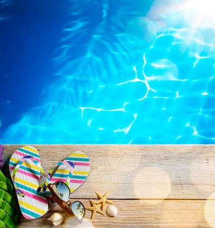 ar beach summer beach accessories