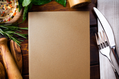 almuerzo: Arte italiano de fondo cocina casera; restaurante la semana Foto de archivo