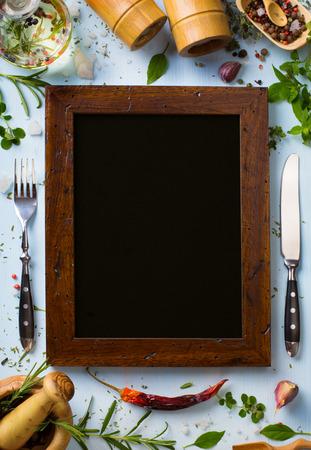 menu background image Standard-Bild