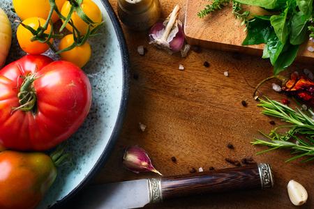 comidas saludables: arte del menú del restaurante cafetería, diseño de la plantilla