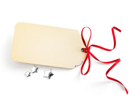 tag: art Christmas sales tag