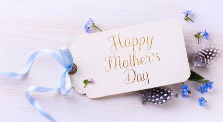 art mother's day background