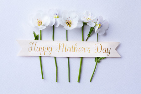 art mother's day background Stockfoto