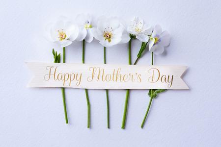 art mother's day background Standard-Bild