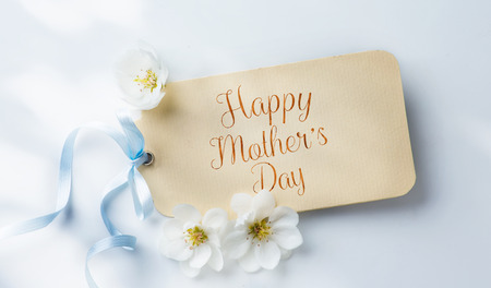 art mother's day background Banque d'images