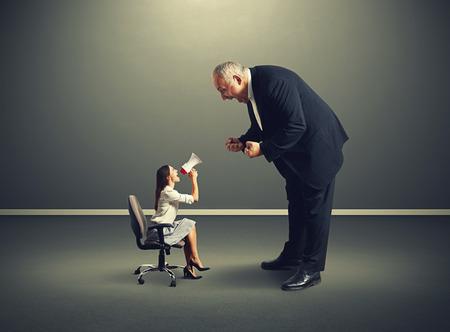 Großer kleine mann frau Großer Mann,