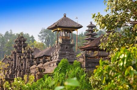 The biggest temple complex,  Stock Photo
