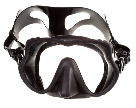 mask for diving (snorkel) Stock Photo - 16464133