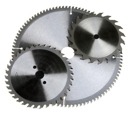 tine: Circular Saw disc for wood cutting