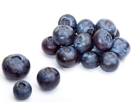 bilberry: Bilberry berries