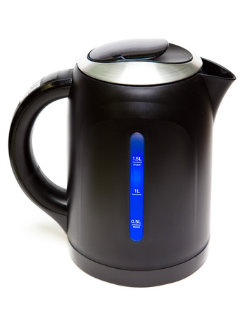 electric tea kettle: electric tea kettle