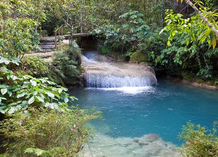 soroa: Park Soroa, Pinar del Rio, Cuba Stock Photo