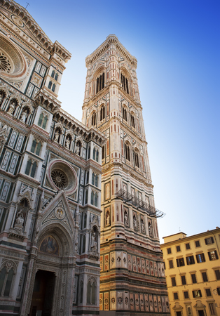 santa maria del fiore: Italy. Florence. Cathedral Santa Maria del Fiore