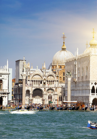 doges: The Doges Palace, Venice, Italy