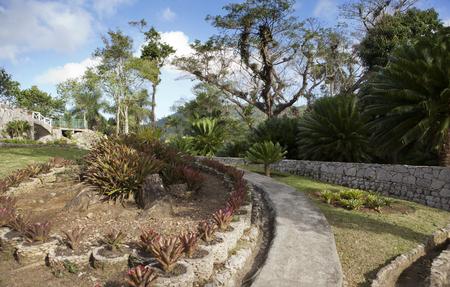 soroa: Soroa Orchid Botanical Garden, Pinar del Rio, Cuba