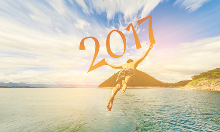 freely: Jumping and flying freely in 2017