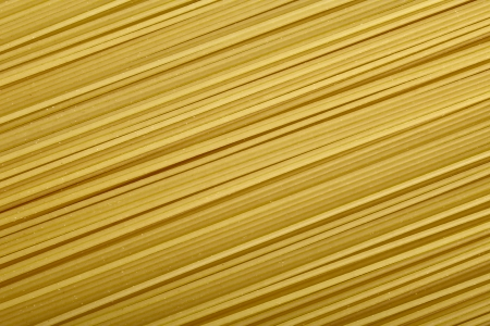 focus stacking: Raw  pasta as food background. DFF image,
