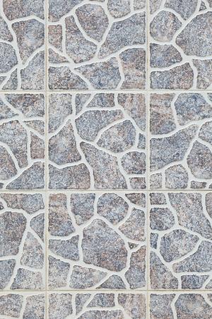 Tiled wall as a background, Puerto de la Cruz, Tenerife, Canary Islands, Spain.
