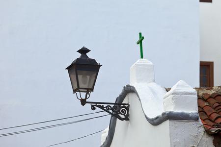 San Telmo Church in Puerto de la Cruz, Tenerife, Canary Islands, Spain.