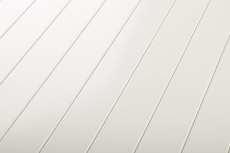 hardboard: White painted wooden background. Stock Photo