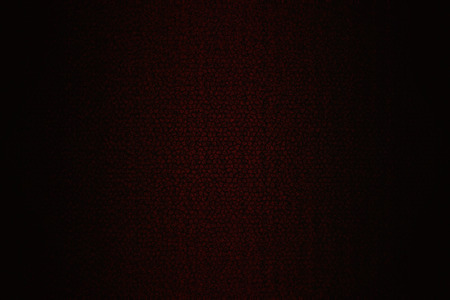 maroon leather: red leather background texture with gradient color in the horror theme.