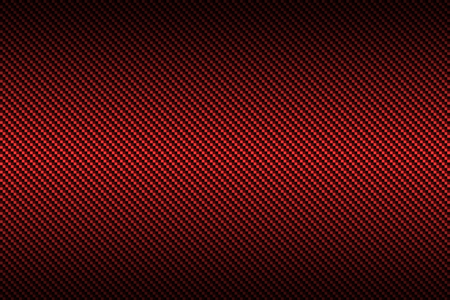 dark fiber: red carbon fiber with black gradient color, background and texture.