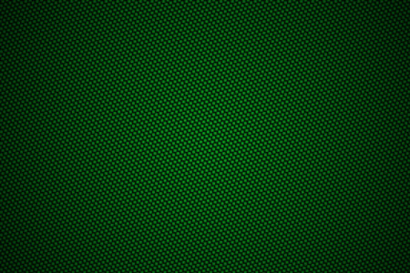 dark fiber: green carbon fiber with black gradient color, background and texture.