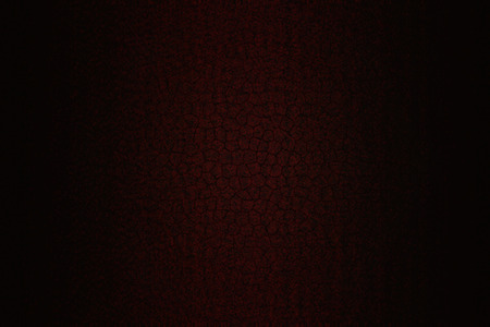 wrinkle: red leather background texture with gradient color in the horror theme.