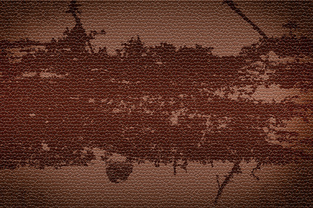 maroon leather: red brown leather background texture with gradient color.