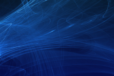 lighting effect: blue glow energy wave. lighting effect abstract background for your business.