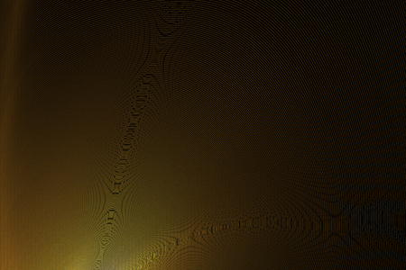 golden texture: golden fabric wave background and texture.