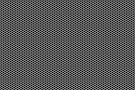 mesh: white metallic mesh background texture. Stock Photo