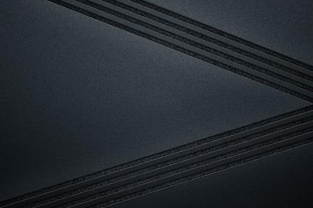 industrial sheet iron: luxury metallic wall. metal background and texture. modern design. Stock Photo
