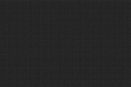 3d carbon: black carbon fiber background and texture for material design. 3d illustration. Stock Photo