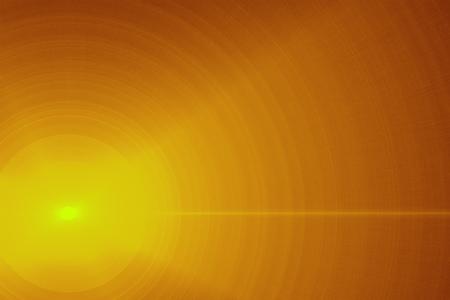 lighting effect: yellow glow energy wave. lighting effect abstract background.