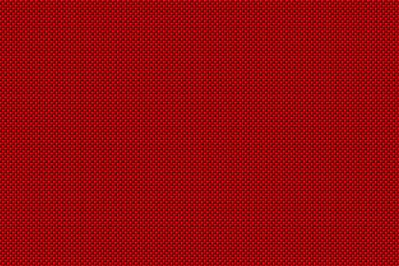 Fondo de la fibra de carbono de color rojo y la textura para el diseño de materiales. Ilustración 3D. Foto de archivo