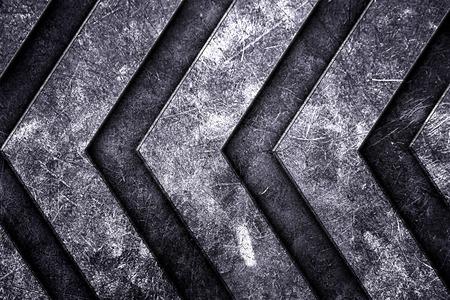 metal pattern: grunge metal background. pattern on metal plate. material design 3d illustration.