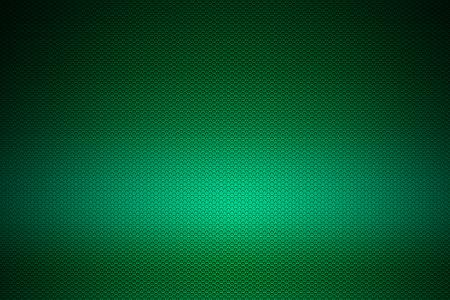 metallic: green metallic mesh. metal background and texture. 3d illustration.