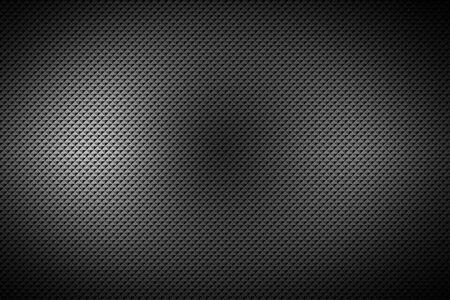 gray geometric pattern. metal background and texture. 3d illustration design.