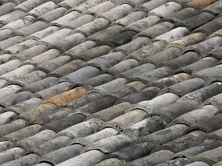 ancients: Old roof