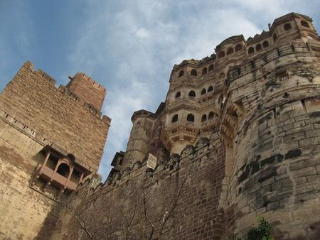 sufi: Mehrangarh Fort