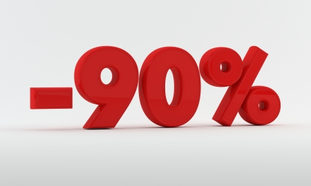 90: -90  Discount