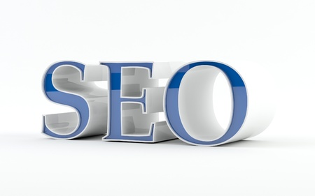 3D generated image  SEO - Search engine optimization photo