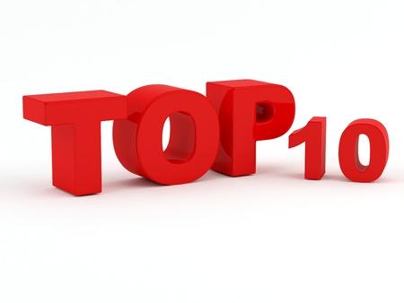 Top 10 - Top ten