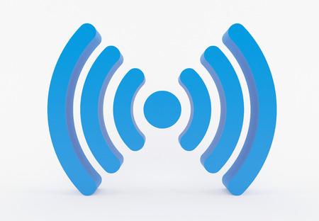 WiFi icon - symbol Imagens