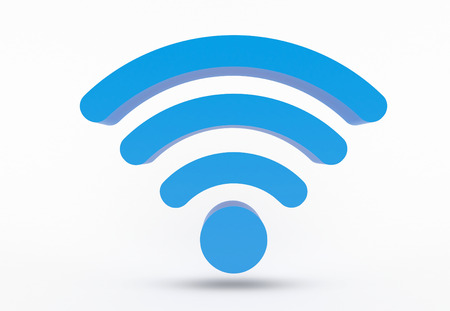 WiFi pictogram - symbool
