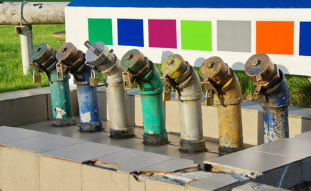 Head of fuel.