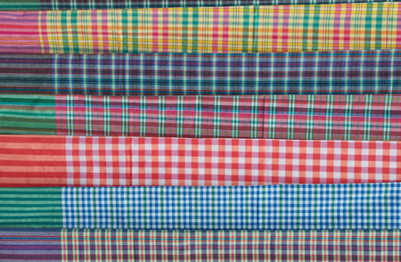 chess pattern cloth fabric